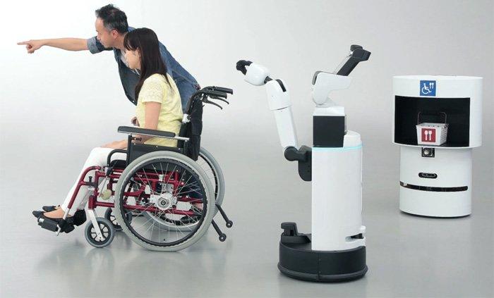 Роботы-2
