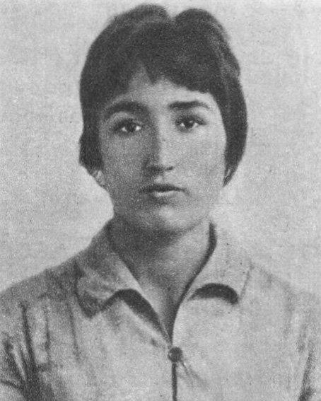 Роза Бабич